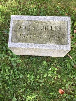 Ward Miller