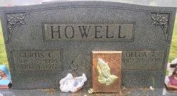 Curtis Calvin Howell