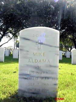 Mike Aldama