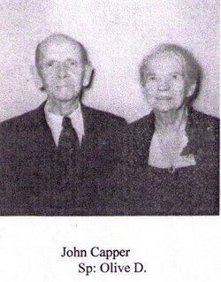 John G. Capper
