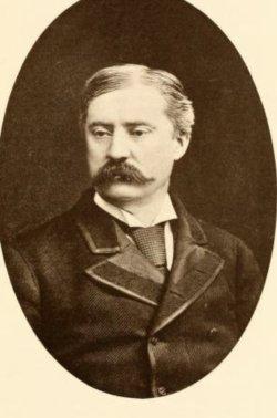 James Farnsworth Pierce