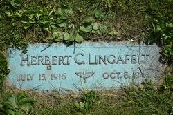 TSGT Herbert C Lingafelt