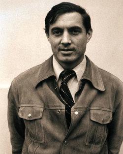 Jonathan Gregory Peck