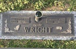 Bernard Lawrence Wright