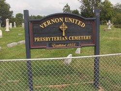 Vernon United Presbyterian Cemetery