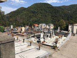 Villa Basilica Cemetery