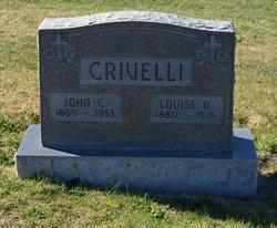 John Giovanni Crivelli