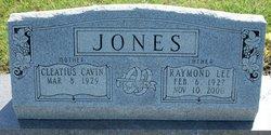 Raymond Lee Jones