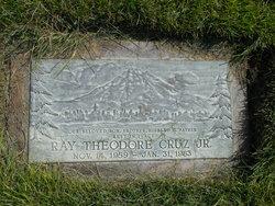 Ray Theodore Cruz, Jr