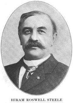 Hiram Roswell Steele