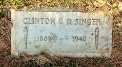 Clinton George Dunn Singer