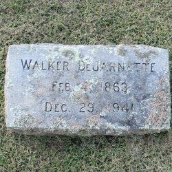 Walker DeJarnette