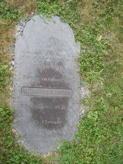 Augusta H. Locke