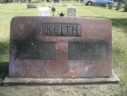 Lucille D. Keith