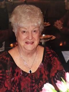 Gloria Mae <I>McCollum</I> Christey
