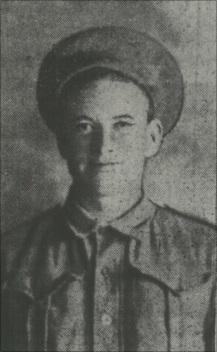 Private William Wilson