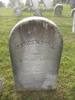 Reuben Hull