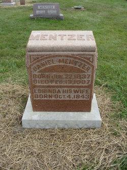 Daniel Mentzer