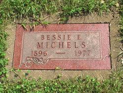 Bessie Ellen <I>Hanson</I> Michels