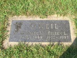 Michael Vincent O'Neil