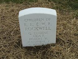 Robert H Rockwell