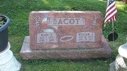 William J Bacot