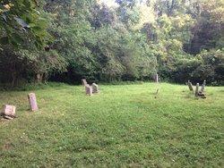 Peay-Crosswy Cemetery