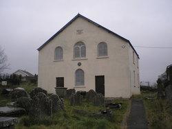 Cefn Hengoed Welsh Baptist Chapel Cemetery