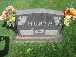 Coletta A <I>Haas</I> Hurth