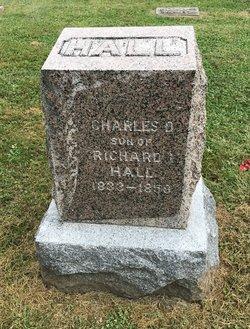 Charles D. Hall
