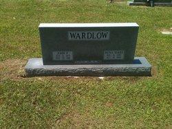 Rena Alma <I>Hare</I> Wardlow