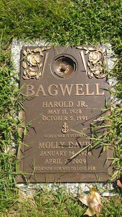 Harold Wright Bagwell Jr.