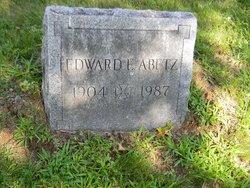 Edward E. Abetz