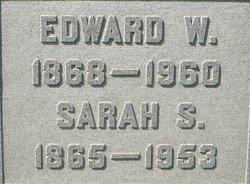 Edward W Broadbelt