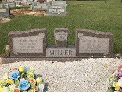 Margie L. <I>Keeton</I> Miller