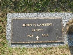 John H. Lambert