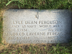 Lyle Dean Ferguson