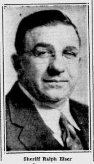Ralph Elmer Elser