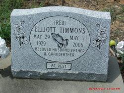 Elliot Timmons