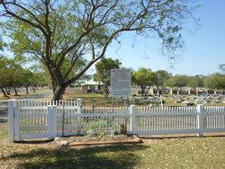 Casino Lawn Cemetery