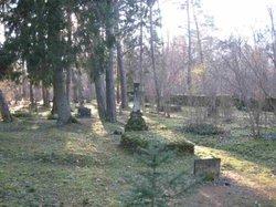 Reomäe Kalmistu