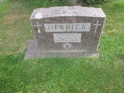 William F Herrick