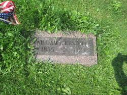 William F Kastorff