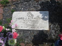 James J Kosakoski