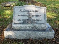 Norborne Norton