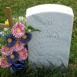 Cecil L Smith