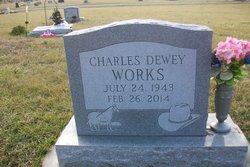 Charles Dewey Works