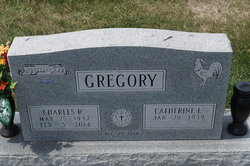 Charles R. Gregory