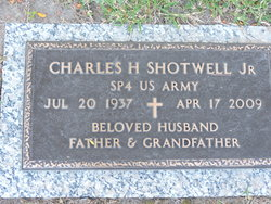 Charles Henry Shotwell Jr.