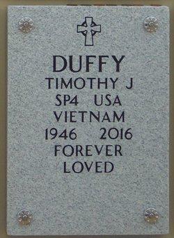 Timothy John Duffy